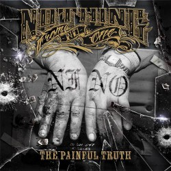 Nothing From No One - The Painful Truth - CD DIGIPAK