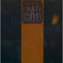 Novakill - I Hate God - CD