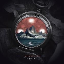 Novelists - Noir - CD