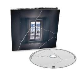 Novelists - Souvenirs - CD DIGIPAK
