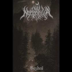 Nyctophilia - Bezden - CASSETTE