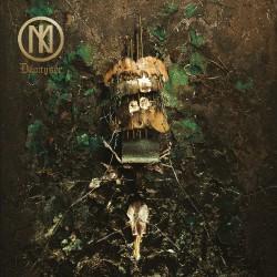Nyss - Depayser - LP