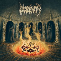 Obscenity - Summoning The Circle - CD