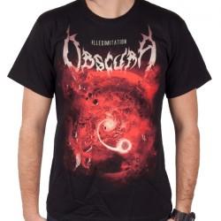 Obscura - Illegimitation - T-shirt (Homme)
