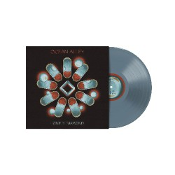 Ocean Alley - Lonely Diamond - DOUBLE LP COLOURED