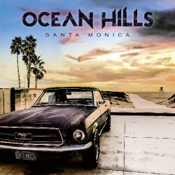 Ocean Hills - Santa Monica - CD DIGIPAK