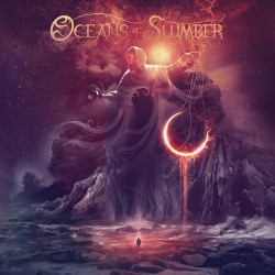 Oceans Of Slumber - Oceans Of Slumber - CD