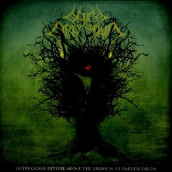 Odem Arcarum - Outrageous Reverie Above The Erosion Of Barren Earth - CD DIGIPAK