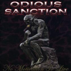 Odious Sanction - No Motivation to Live - CD