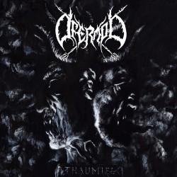 Ofermod - Thaumiel - CD