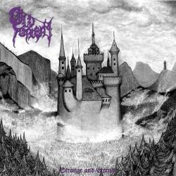 Old Sorcery - Strange And Eternal - CD DIGIPAK