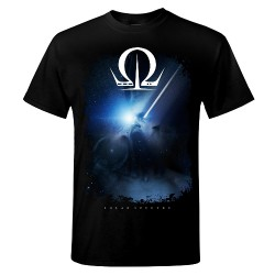 Omega Infinity - Solar Spectre - T-shirt (Homme)