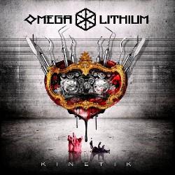 Omega Lithium - Kinetik LTD Edition - CD SLIPCASE