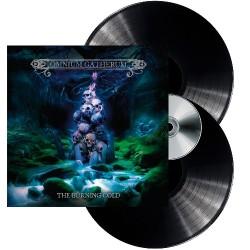 Omnium Gatherum - The Burning Cold - Double LP Gatefold + CD