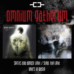 Omnium Gatherum - The Nuclear Blast Recordings - DOUBLE CD