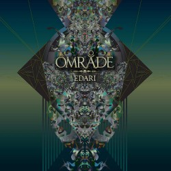 Omrade - Edari - CD DIGIPAK