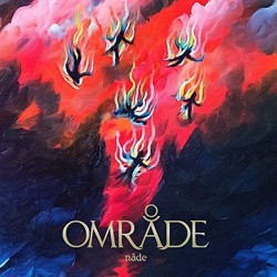 Omrade - Nade - CD DIGIPAK