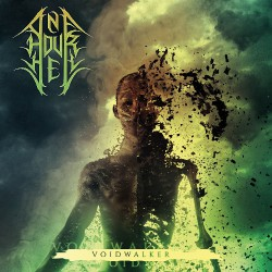 One Hour Hell - Voidwalker - CD