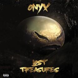 Onyx - Lost Treasures - LP COLOURED