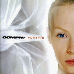 Oomph! - Plastik - DOUBLE LP Gatefold