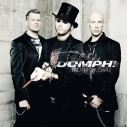 Oomph! - Truth Or Dare - CD