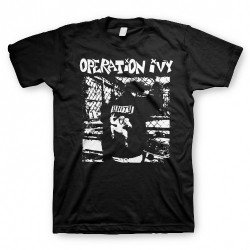 Operation Ivy - Unity - T-shirt (Homme)