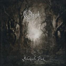 Opeth - Blackwater Park - DOUBLE LP Gatefold