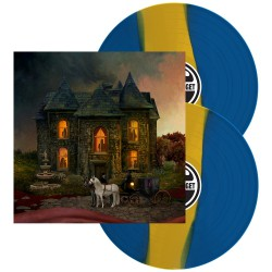 Opeth - In Cauda Venenum [Swedish Version] - DOUBLE LP GATEFOLD COLOURED