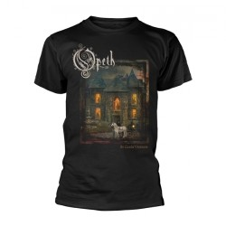 Opeth - In Cauda Venenum - T-shirt (Homme)
