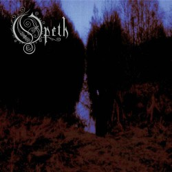 Opeth - My Arms, Your Hearse - CD DIGIPAK