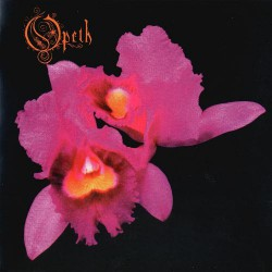 Opeth - Orchid - CD DIGIPAK