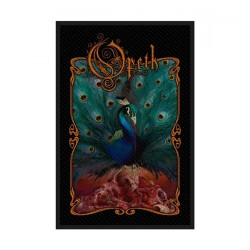 Opeth - Sorceress - Patch