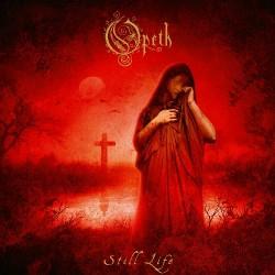 Opeth - Still Life - CD