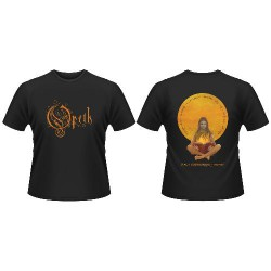 Opeth - Sun - T-shirt (Men)