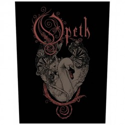 Opeth - Swan - BACKPATCH