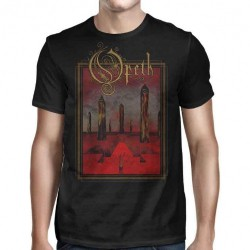 Opeth - The Towers - T-shirt (Homme)