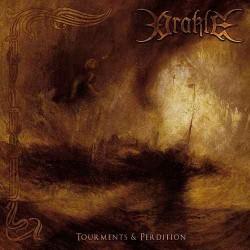 Orakle - Tourments & Perdition - CD