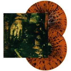 Oranssi Pazuzu - Mestarin Kynsi - DOUBLE LP GATEFOLD COLOURED
