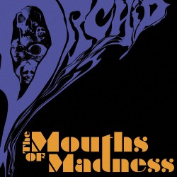 Orchid - The Mouths Of Madness - CD