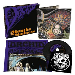 Orchid - The Mouths Of Madness - CD DIGIPAK SLIPCASE