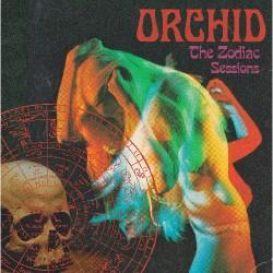 Orchid - The Zodiac Sessions - CD DIGIPAK SLIPCASE