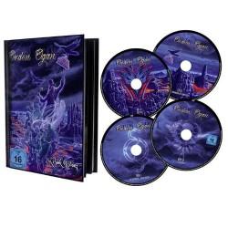 Orden Ogan - The Book Of Ogan - DOUBLE DVD + 2CD