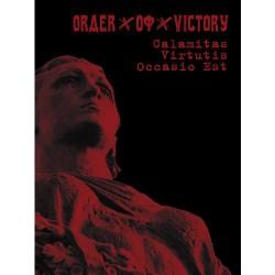 Order Of Victory - Calamitas Virtutis Occasio Est - CD + DVD