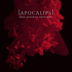 Ordo Rosarius Equilibrio - Apocalips - CD SLIPCASE