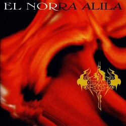 Orphaned Land - El Norra Alila - DOUBLE LP Gatefold