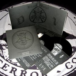 Osculum Infame - Manifesto From The Dark Age - DOUBLE LP Gatefold