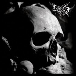 Otargos - Fuck God - Disease Process - CD
