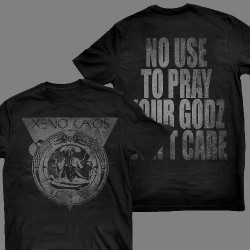 Otargos - Xeno Kaos - T-shirt (Homme)