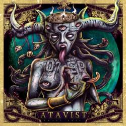 Otep - Atavist - CD