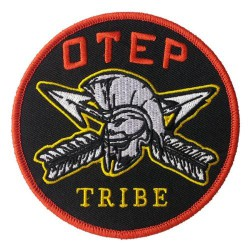 Otep - Tribe - Patch